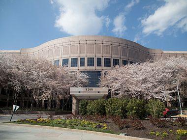image of Freddie Mac Headquarters